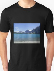 Banff, Alberta, Canada Unisex T-Shirt