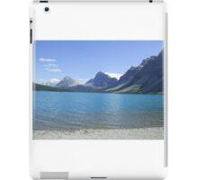 Banff, Alberta, Canada iPad Case/Skin