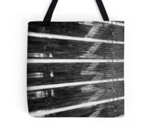 Shades and shutters ... Tote Bag