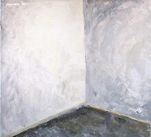 Corner by Stella  Shube As