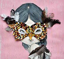 masked by fluffymafi