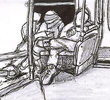 subway three by sbatiz