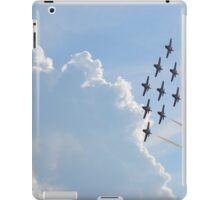 Air Show Planes #4 iPad Case/Skin