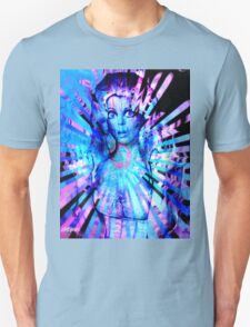Psychedelic Barbie T-Shirt