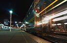 Night Train No. 8312 by MattGranz