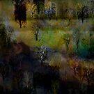 DREAMING OF TREES DREAM  by scarletjames