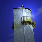 LIGHTHOUSE by leonie7
