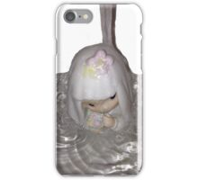 They Can Swim iPhone Case/Skin