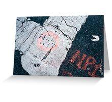 NPI 253 Greeting Card