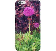 Palatinate Princess  iPhone Case/Skin