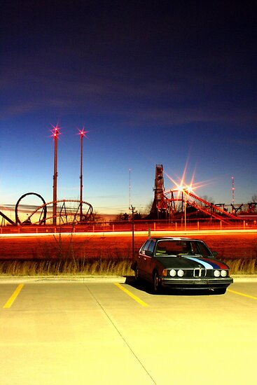 BMW OKC by George Campos Jr.