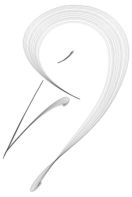 swan by dthaase
