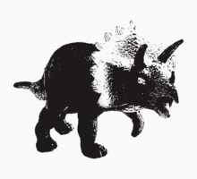 Triceratops by ItzelFM