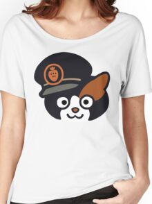 Station Master Tama Women's Relaxed Fit T-Shirt