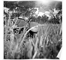 South Australia Farm serie 03 Poster