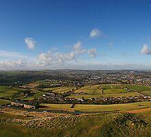 Huddersfield by m4rtys