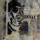 Graffiti by BrettNDodds