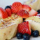 Breakfast by Leon Heyns