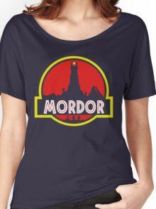 Mordor Park Women's Relaxed Fit T-Shirt