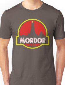 Mordor Park Unisex T-Shirt