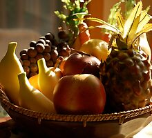 fruit bowl by photogrl117