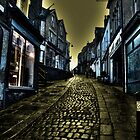 Stoney St @ Frome by Rob Hawkins