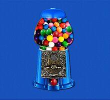 MEMORIES OF GUMBALL MACHINE >>PILLOWS,TOTE BAG,JOURNAL,MUGS,SCARF ECT.. by ✿✿ Bonita ✿✿ ђєℓℓσ