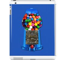 MEMORIES OF GUMBALL MACHINE >>PILLOWS,TOTE BAG,JOURNAL,MUGS,SCARF ECT.. iPad Case/Skin