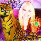 EXOTIC ART by Cynthia Rotenberger
