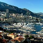 Monaco by Lisa Williams