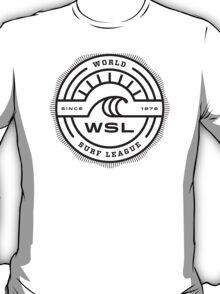 WSL  T-Shirt