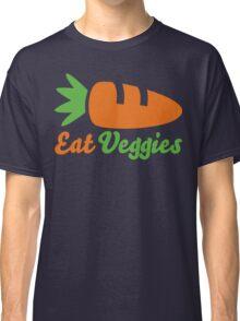 Eat Veggies Classic T-Shirt