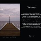 The Journey by Stacy Hill
