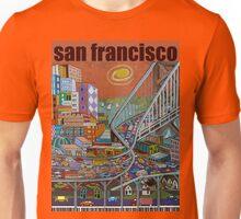 San Francisco 1 Unisex T-Shirt