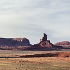 Artist's Point Panorama by Mitchell Tillison