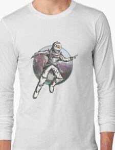 Explore the Land Long Sleeve T-Shirt