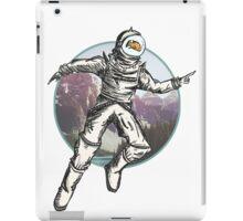 Explore the Land iPad Case/Skin