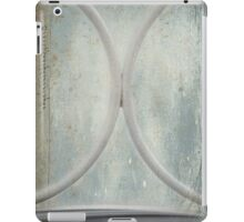 Parts of Chair - July iPad Case/Skin