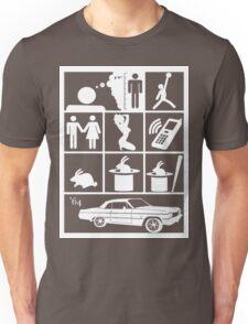 I Wish Unisex T-Shirt