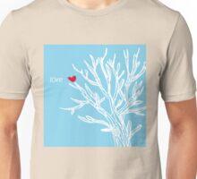 Love tree Unisex T-Shirt