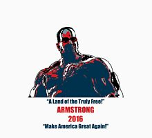 Senator Armstrong 2016 Campaign Unisex T-Shirt