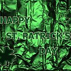 happy st patrick's day by dedmanshootn