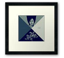 Epoch Ensemble  Framed Print