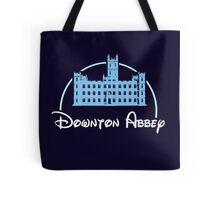 Downton Abbey / Disney Tote Bag