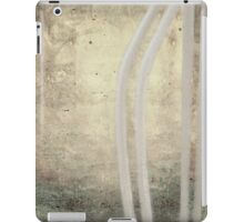 Parts of Chair - March iPad Case/Skin