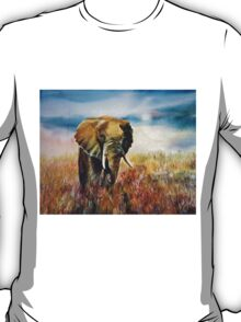 African Giant T-Shirt