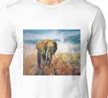 African Giant Unisex T-Shirt