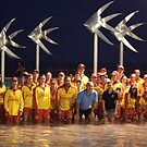 Cairns Lifeguards by fnqphotography