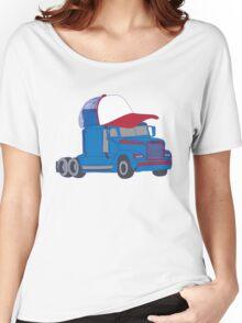 Trucker Hat Trucker Women's Relaxed Fit T-Shirt