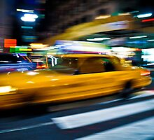 slow motion cabbie by sakhan329